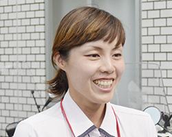 枚方新センター 店長