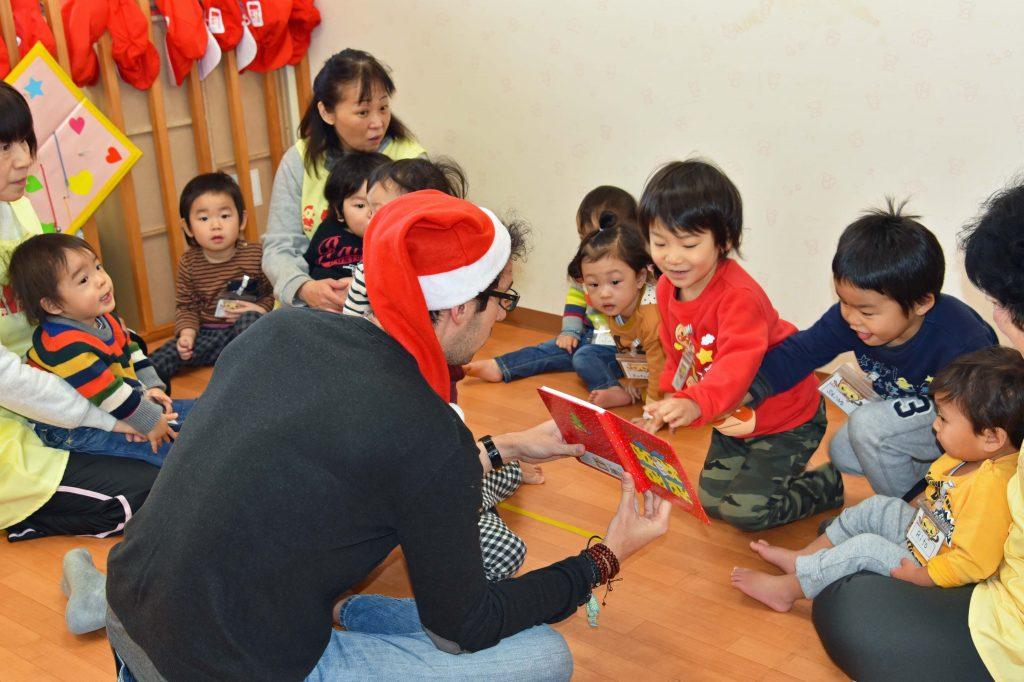 ★S.E.Sクリスマスパーティー③